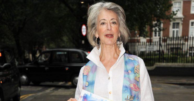Coronation Street Maureen Lipman SplashNews