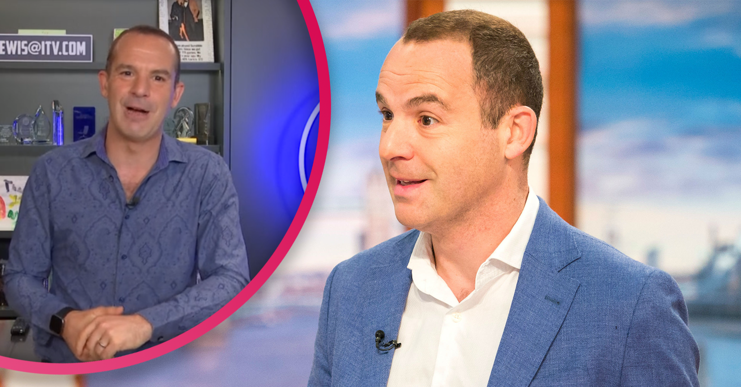 Martin Lewis reveals he's feeling 'nauseous' and 'weak', sparking health concerns