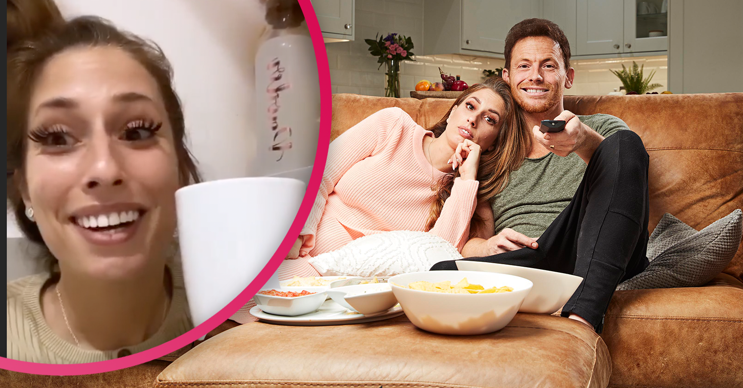 Celebrity Gogglebox stars Stacey and Joe can earn £21K for ONE sponsored Instagram post