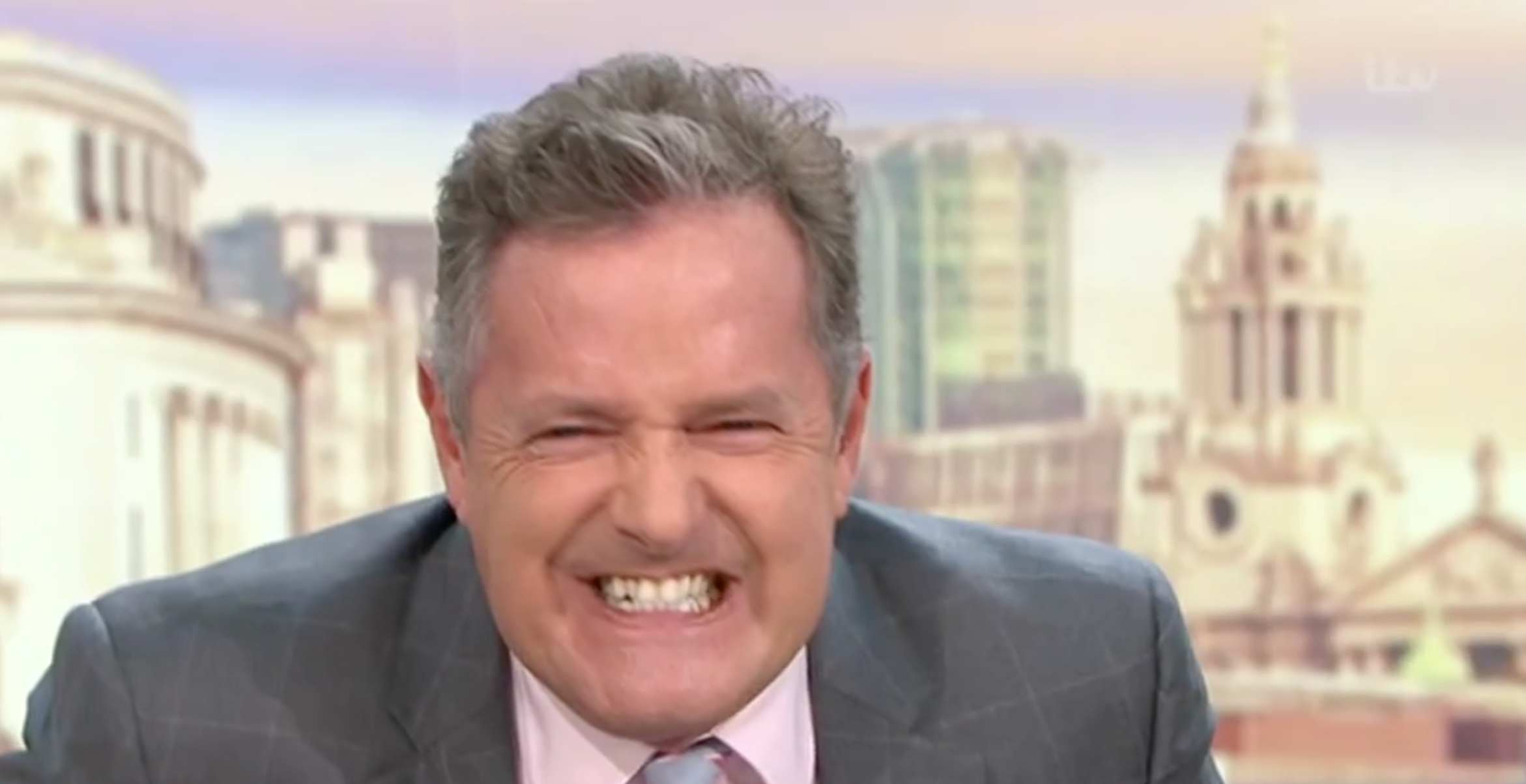 Piers Morgan angry that pubs can reopen at 6am