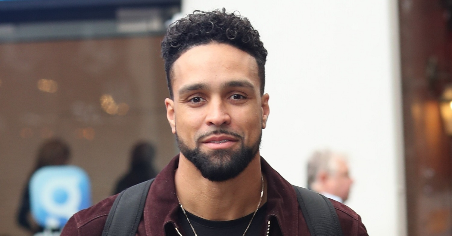 Ashley Banjo left in pain after TikTok video goes disastrously wrong