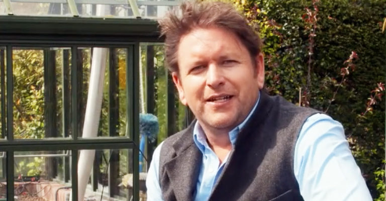 Fans wish James Martin good luck as his restaurant reopens