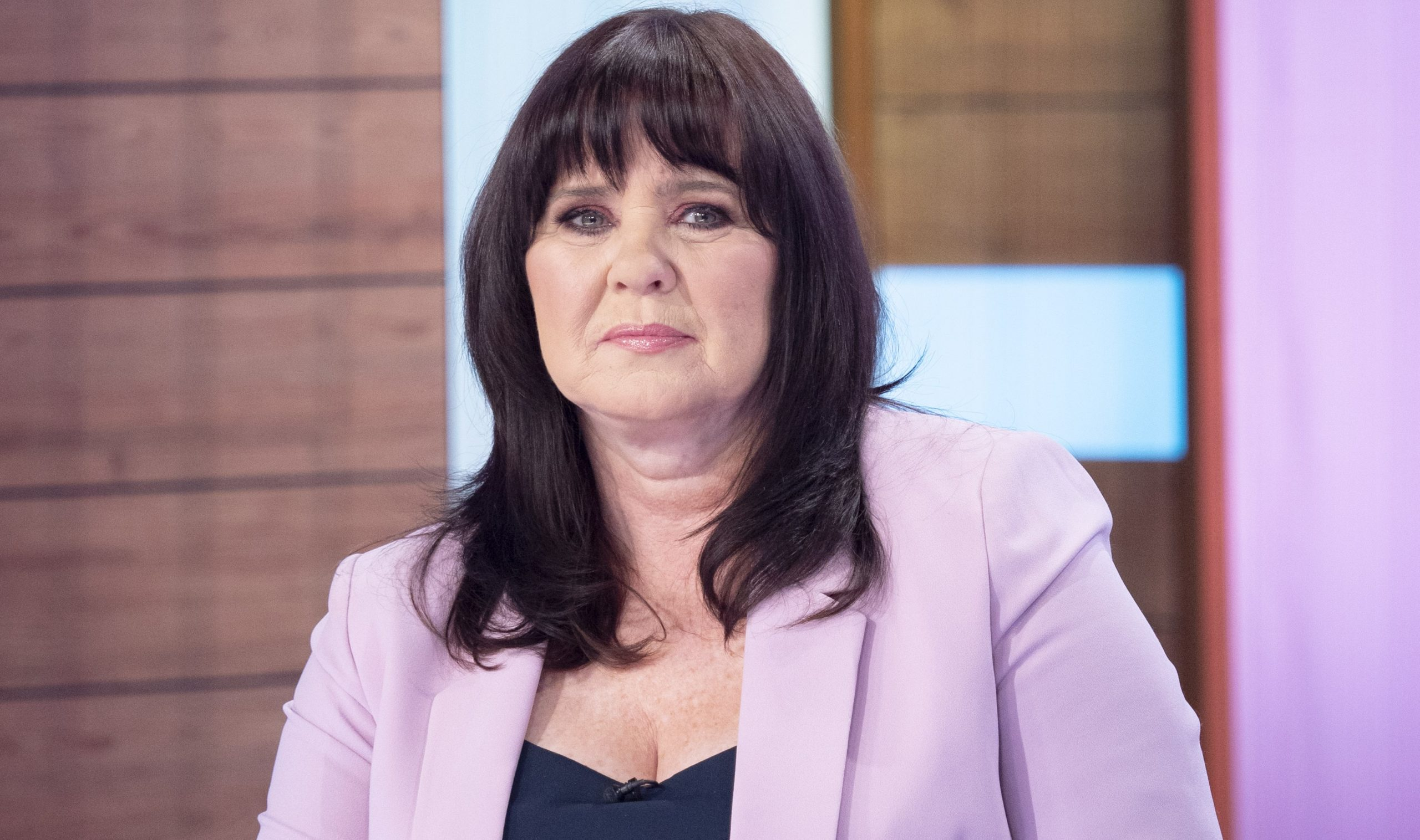 Coleen Nolan is 'broken hearted' on anniversary of sister's death