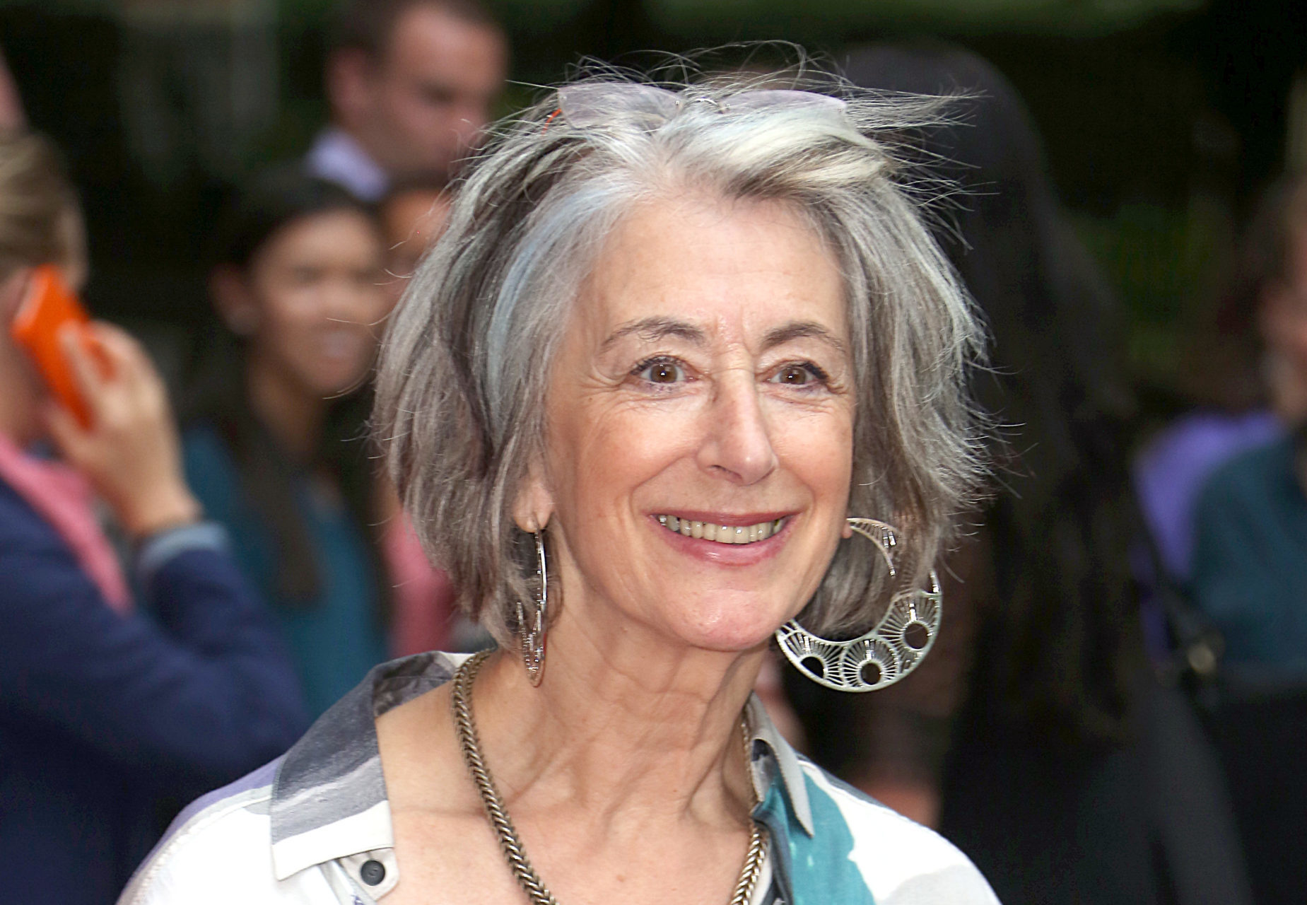 Maureen Lipman turns down Strictly to stay on Coronation Street