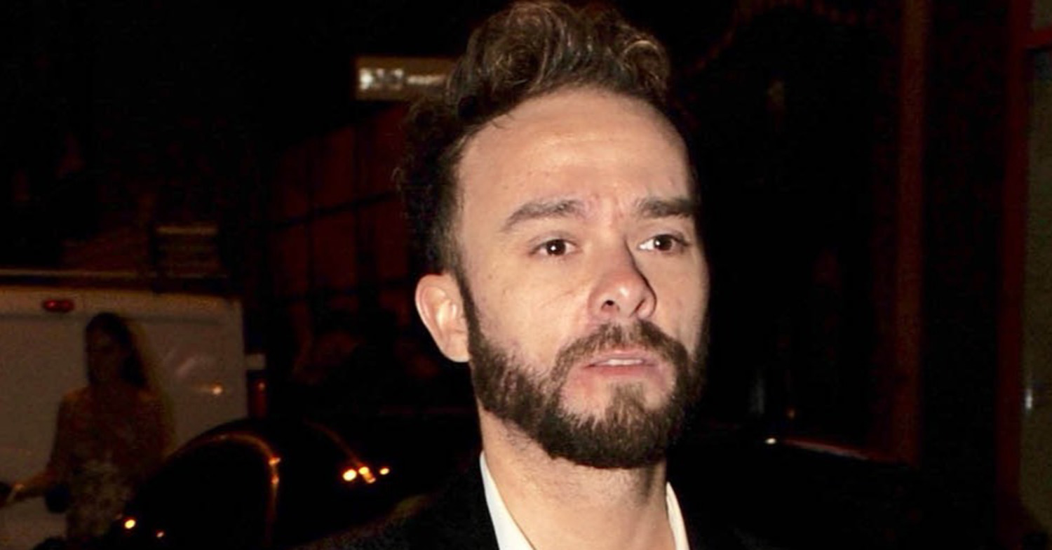 Coronation Street's Jack P Shepherd shows off Super Saturday haircut