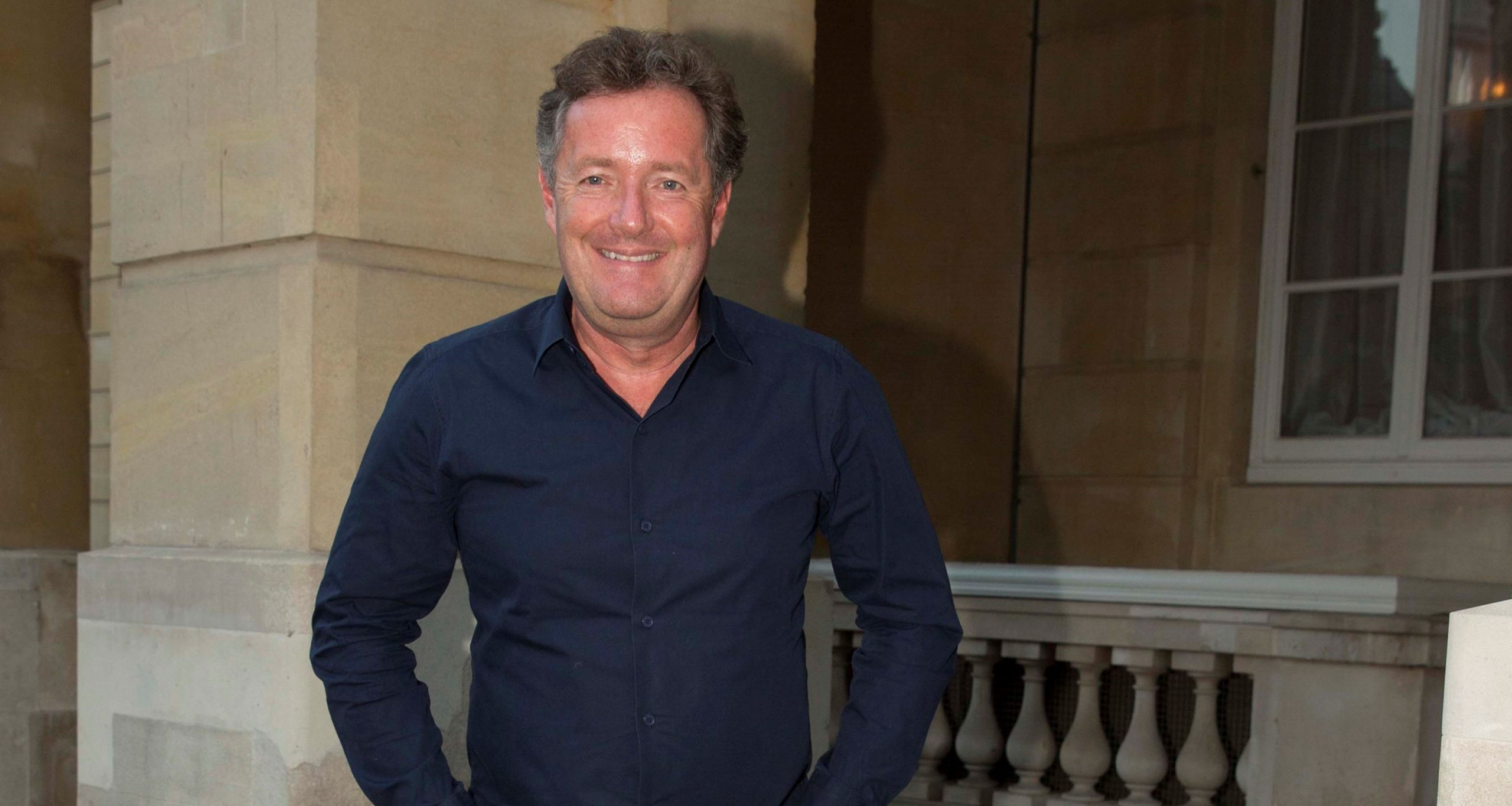 Piers Morgan calls on public to support businesses reopening