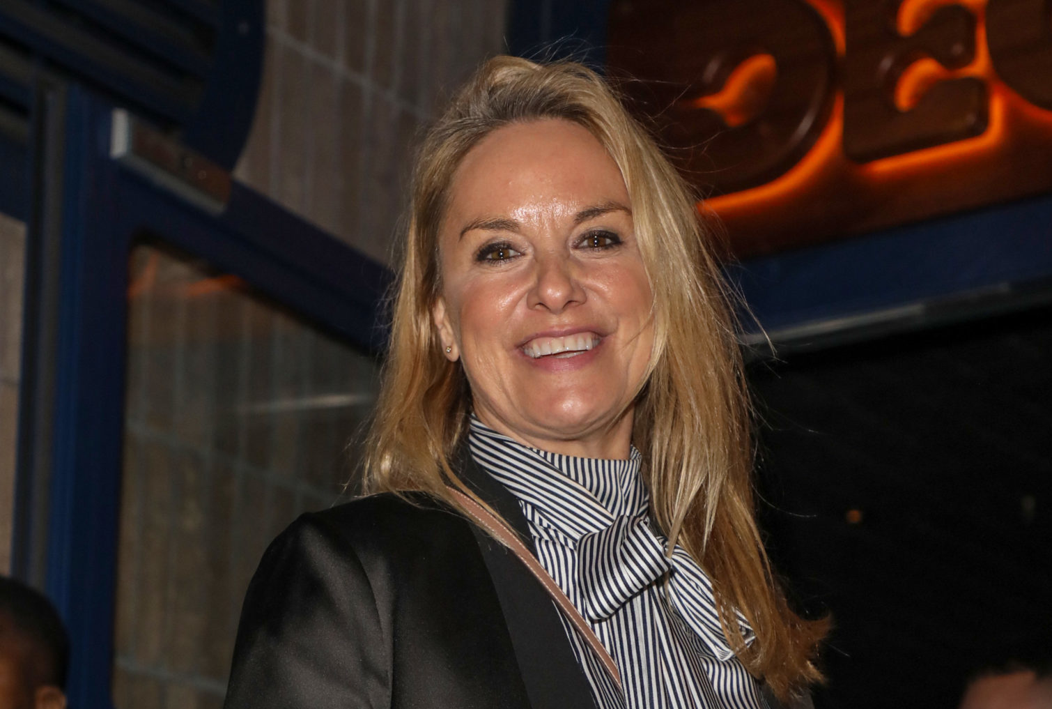 EastEnders' Tamzin Outhwaite 'to sign up for Strictly'