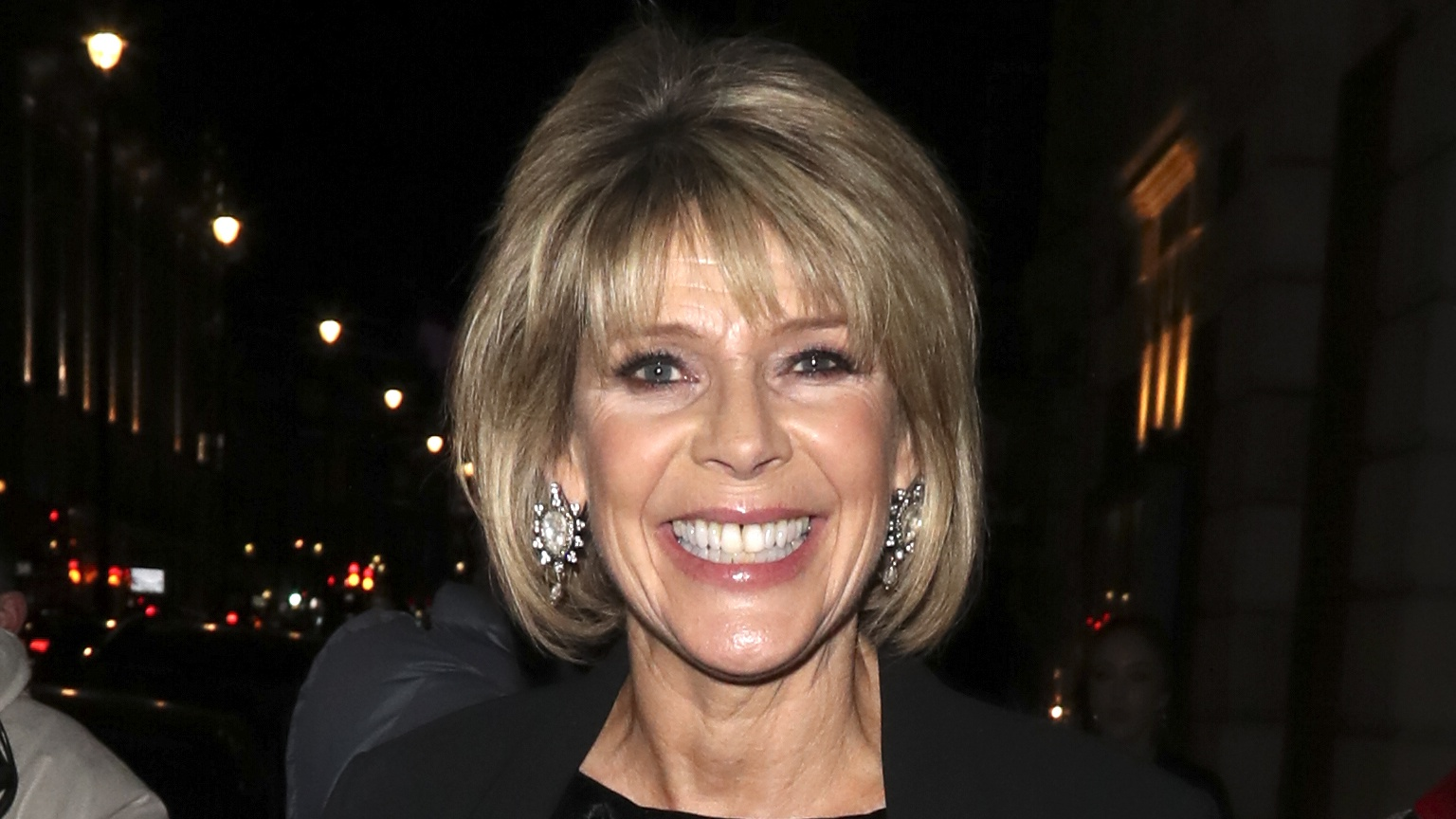 Ruth Langsford missing her mum amid pandemic