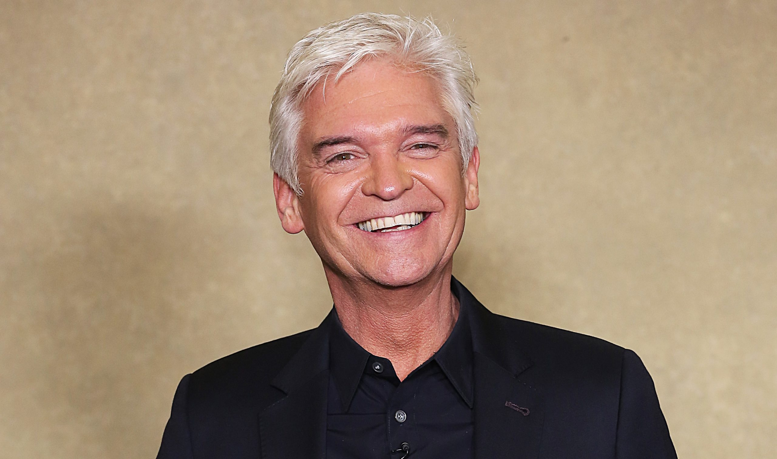Phillip Schofield announces return of hit game show The Cube: 'Game on!'