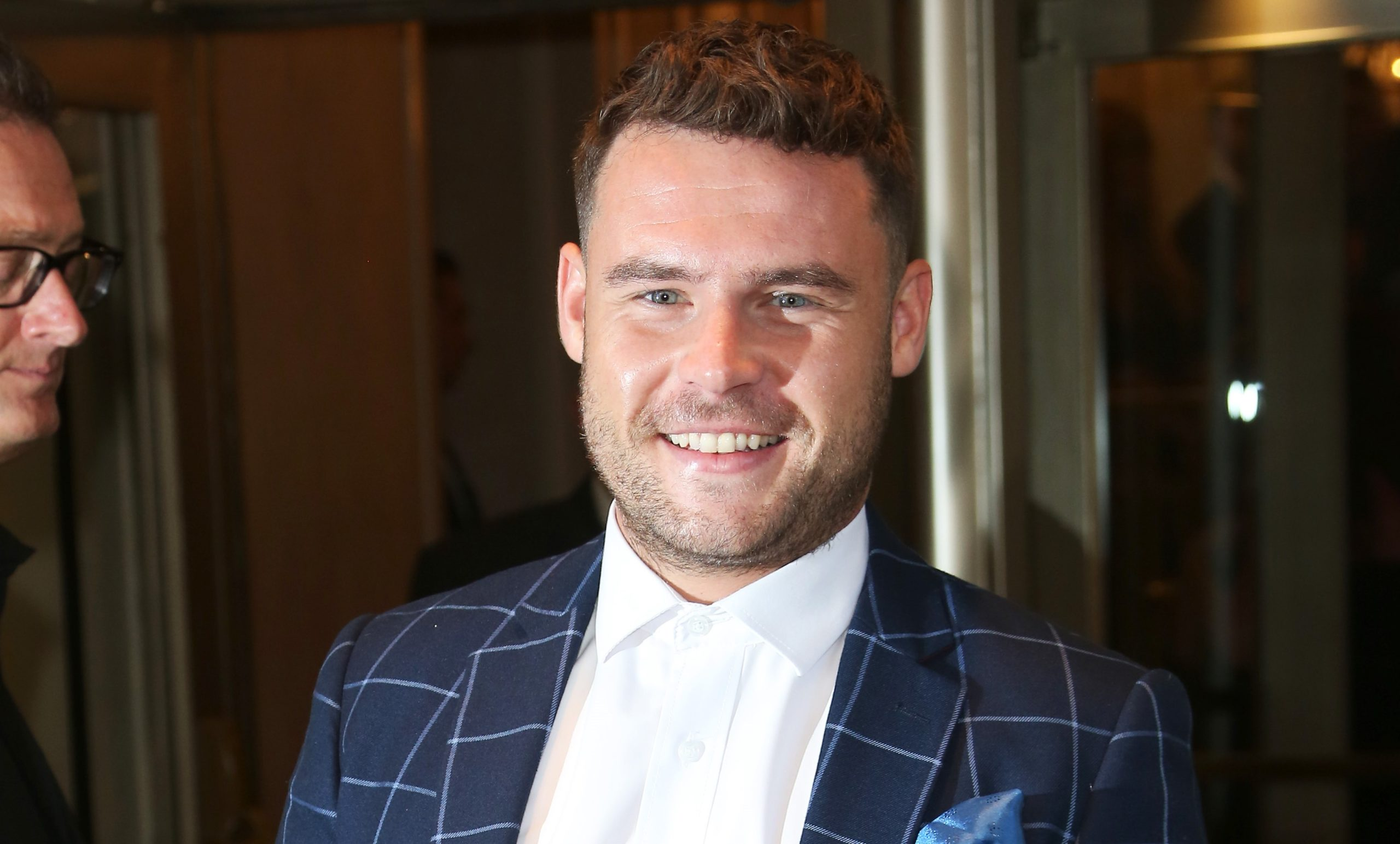 Emmerdale star Danny Miller can't believe 'stupid' England over 'Super Saturday'
