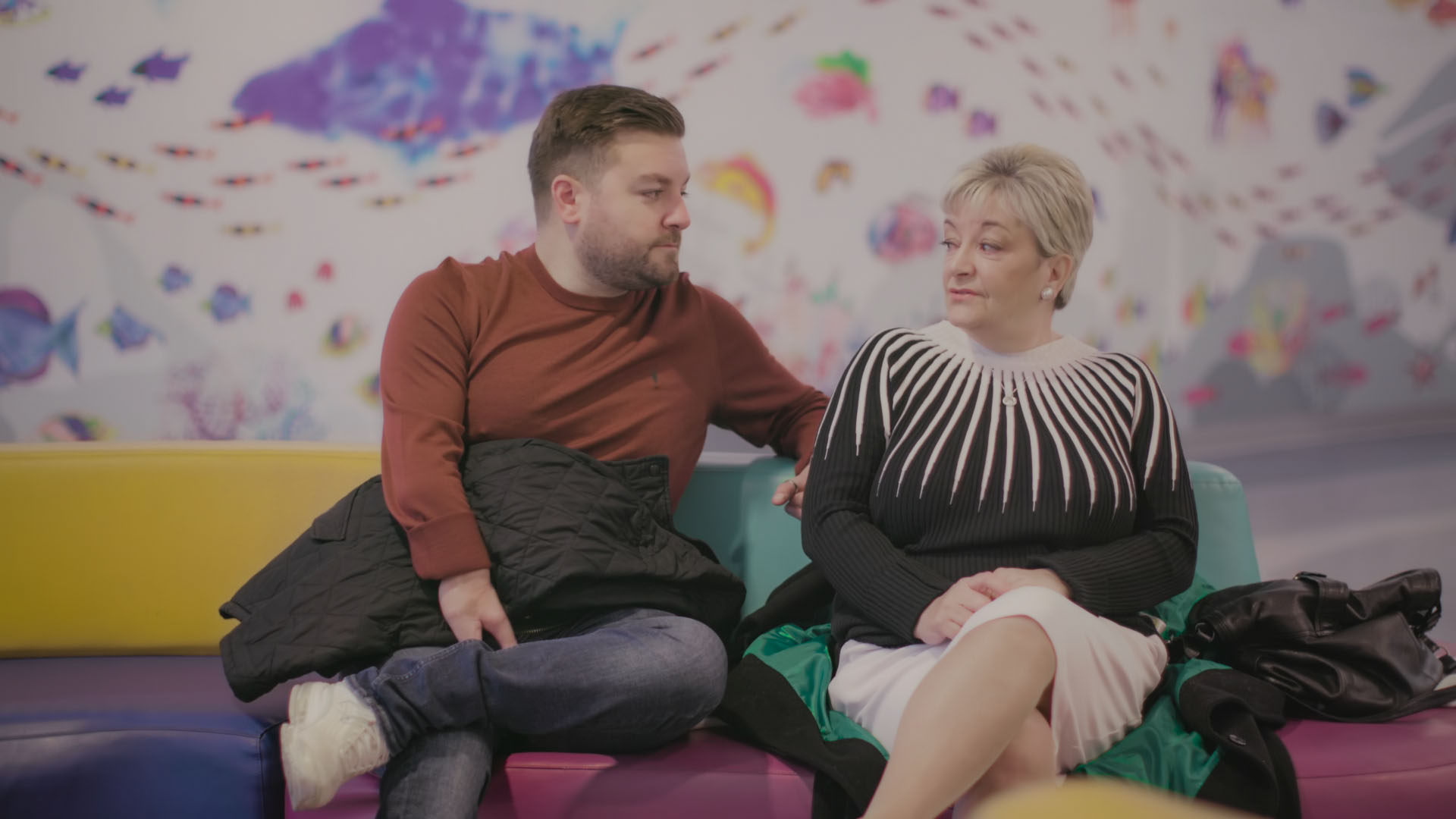 Alex Brooker – Disability and Me
