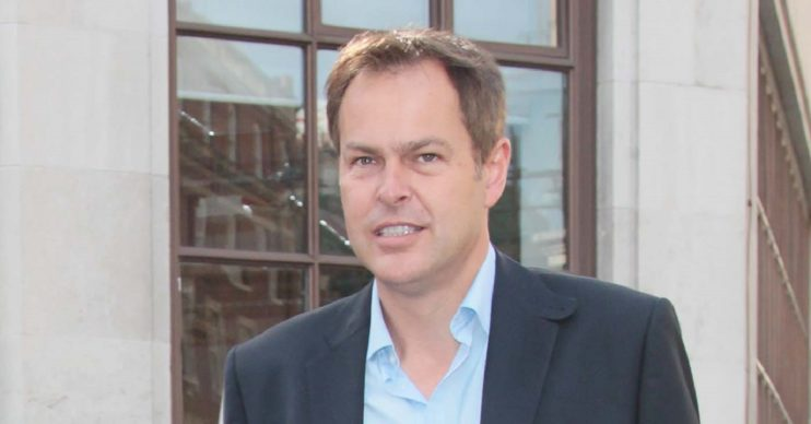 Peter Jones from Dragons' Den