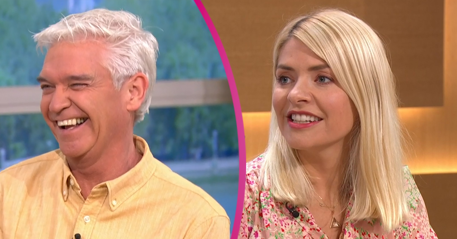This Morning guest claims people are suffering because they can't get beauty treatments
