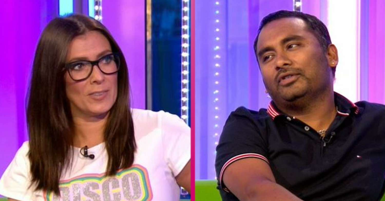 The One Show: Viewers miss host Alex Jones as Kym Marsh steps in as guest host