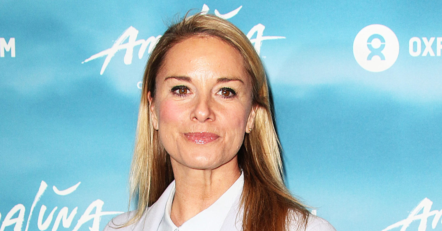 Tamzin Outhwaite shares tribute to late lookalike mother: 'I miss my mum so much'