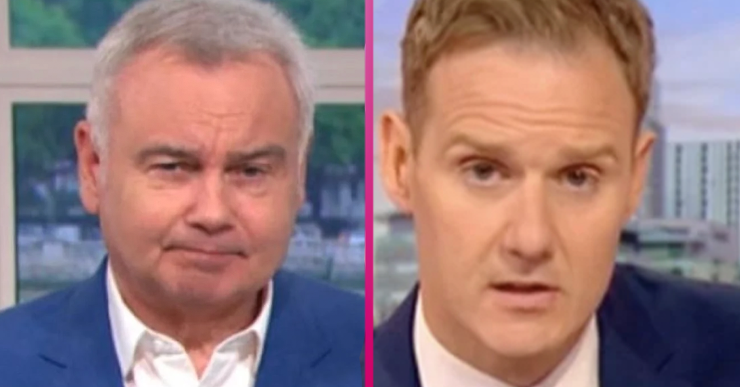 Dan Walker hits back at disgruntled viewers after polarising interview with MP Alok Sharma