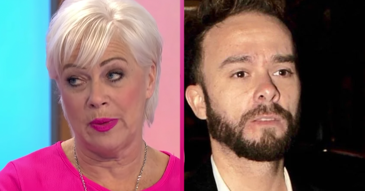 Jack P Shepherd put in his place by Denise Welch in Twitter debate over lockdown easing