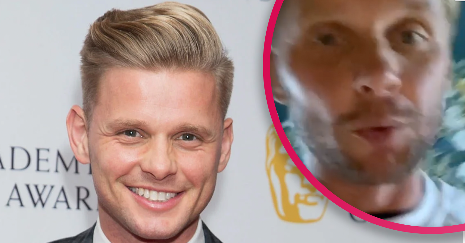 Jeff Brazier impresses fans with incredible bedroom transformation after taking a huge 'gamble'