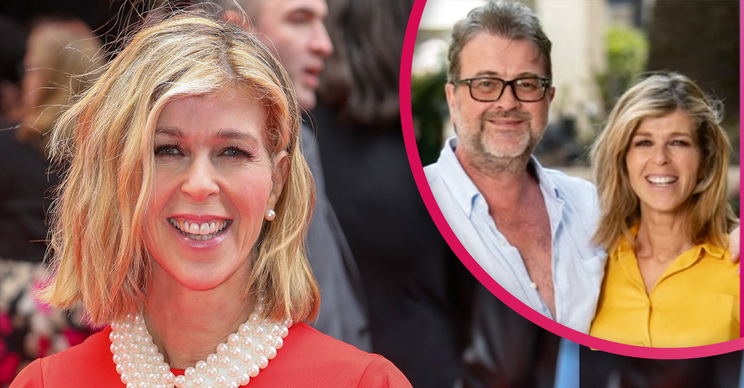 Kate Garraway returning to GMB with big announcement