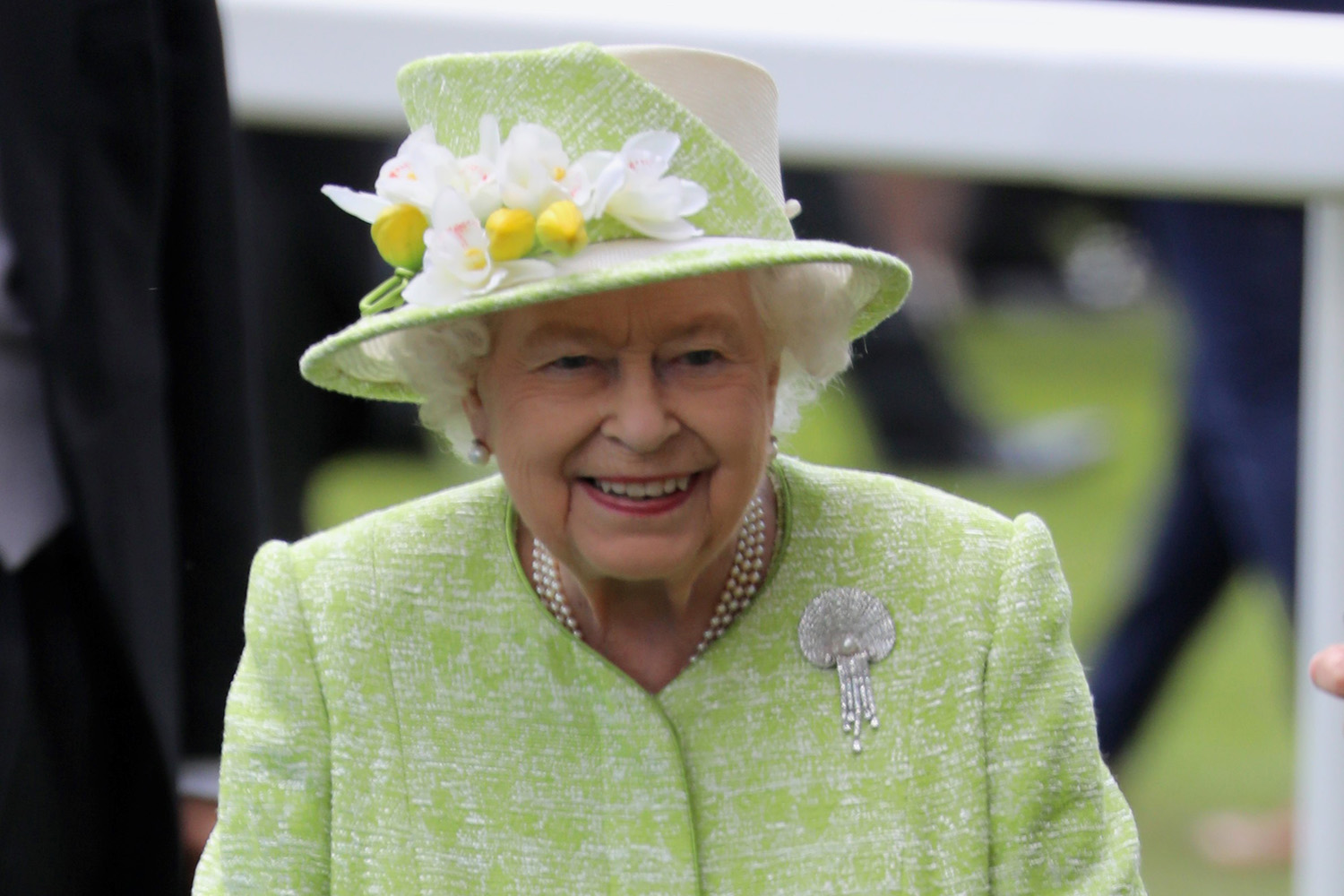The Queen fans panic as false rumours she has died circulate social media