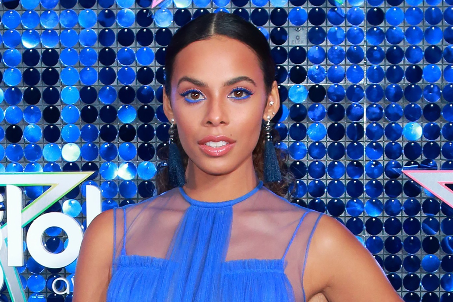 Pregnant Rochelle Humes shows off unborn son's first pair of luxury shoes