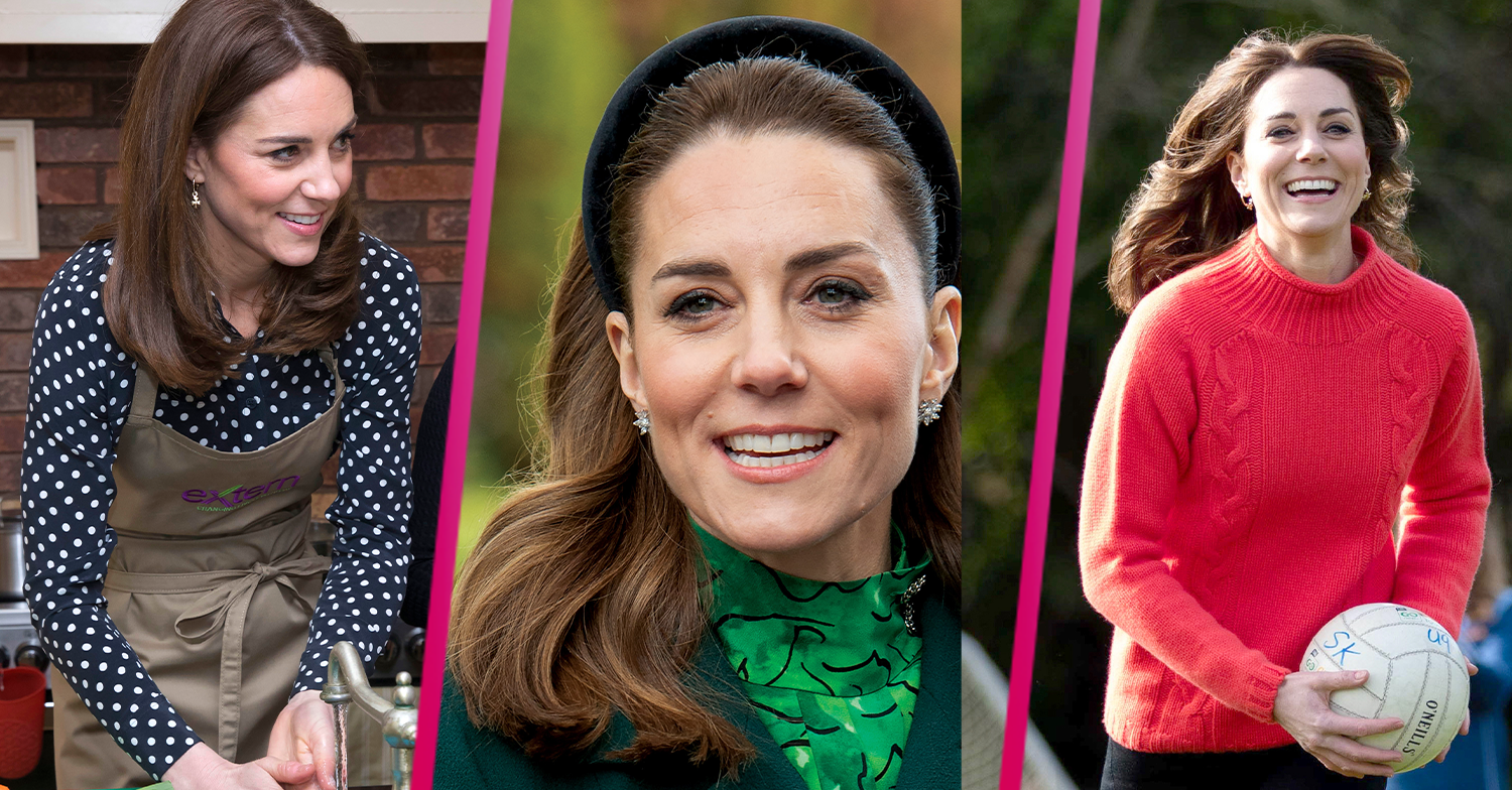 8 things that make Kate Middleton great as she's crowned most popular royal