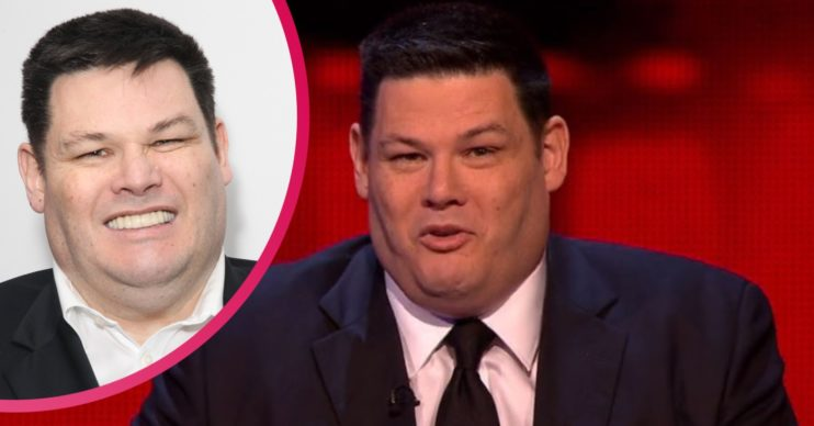 Mark Labbett new hair
