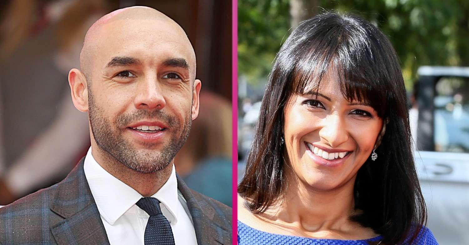 GMB presenters Alex Beresford and Ranvir Singh to host new ITV show All About Britain