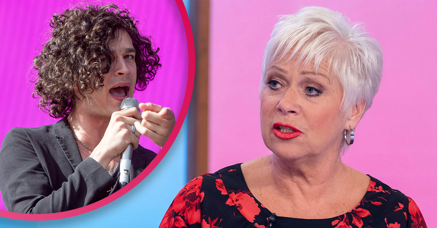 Denise Welch reveals heartbreaking The 1975 song was penned about her