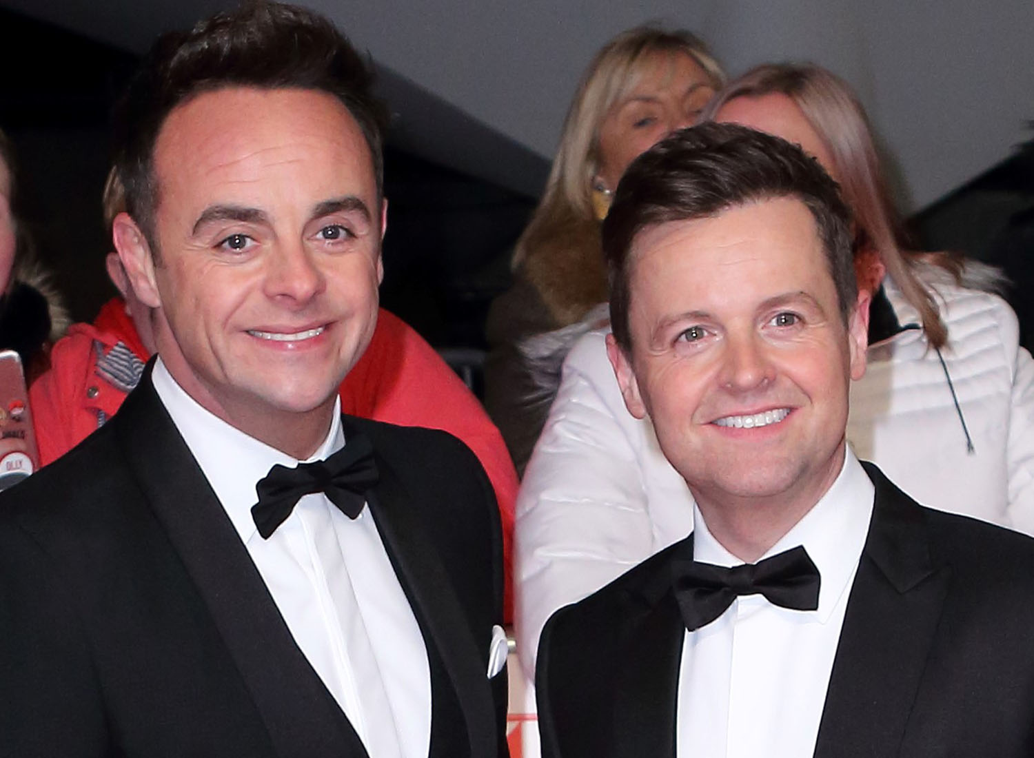 Dec Donnelly fans are loving his 'new look' in video with best pal Ant McPartlin