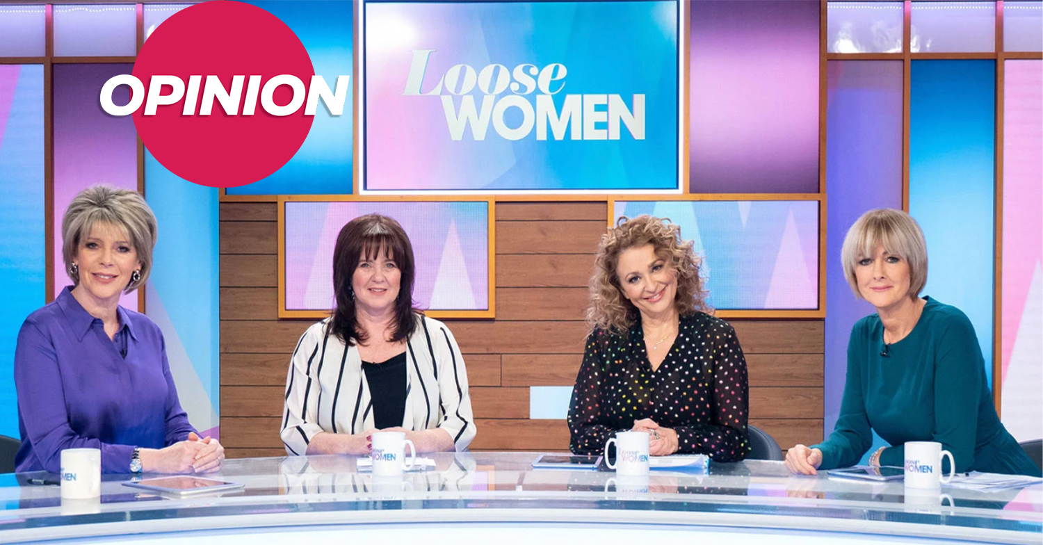 OPINION: 'It's time to let Loose Women out to pasture'