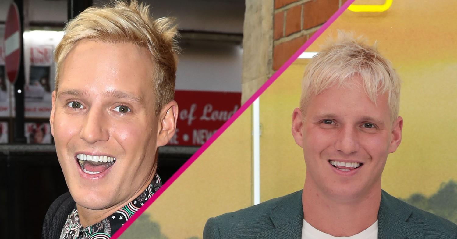 Jamie Laing recalls pooing himself in 'embarrassing' childhood incident