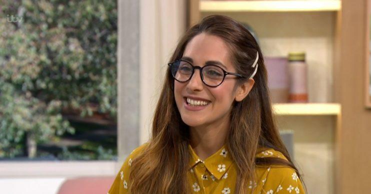 This Morning Dr Sara Kayat ITV/Shutterstockl