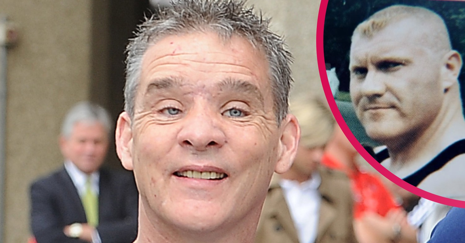 Manhunt: The Raoul Moat Story viewers in bits as documentary plays PC David Rathband's emergency call