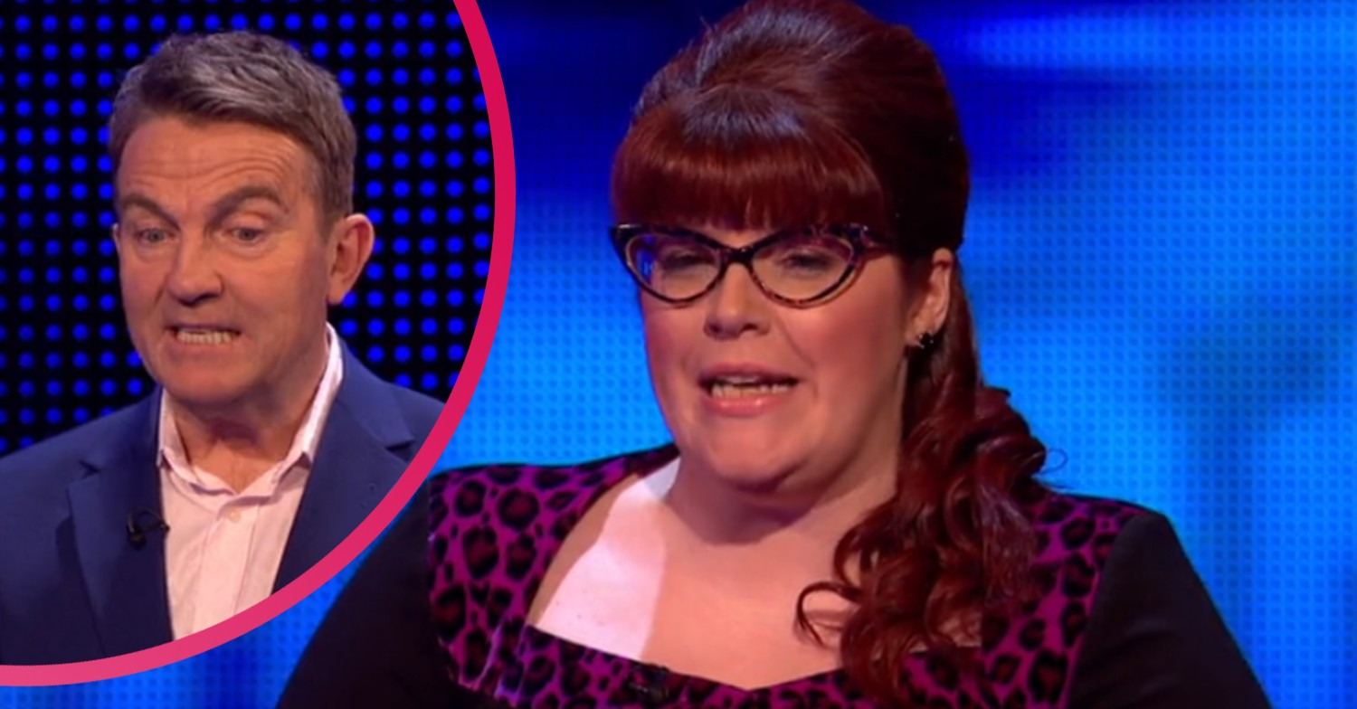 The Chase: Viewers certain Jenny Ryan is toying with contestants in tense finale