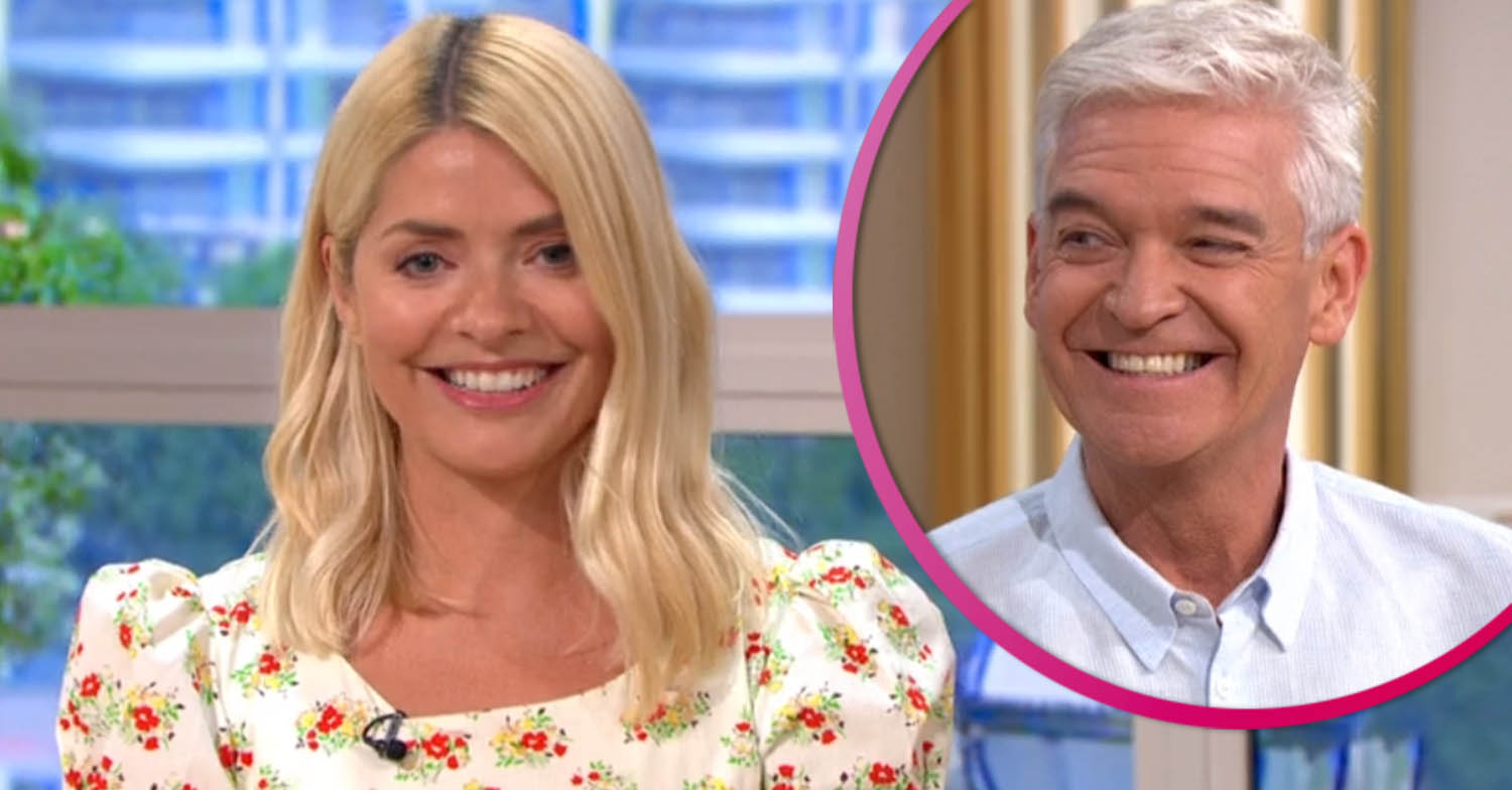 Phillip Schofield's worth: company Fistral Productions valued at £2.5 million