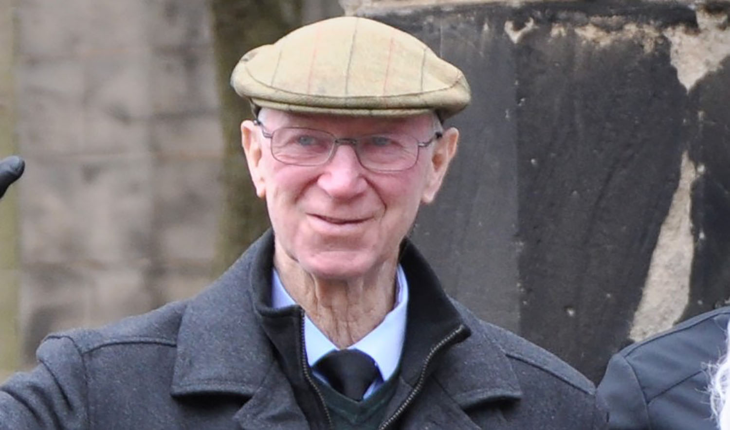 Tributes pour in as England 1966 World Cup legend Jack Charlton dies aged 85