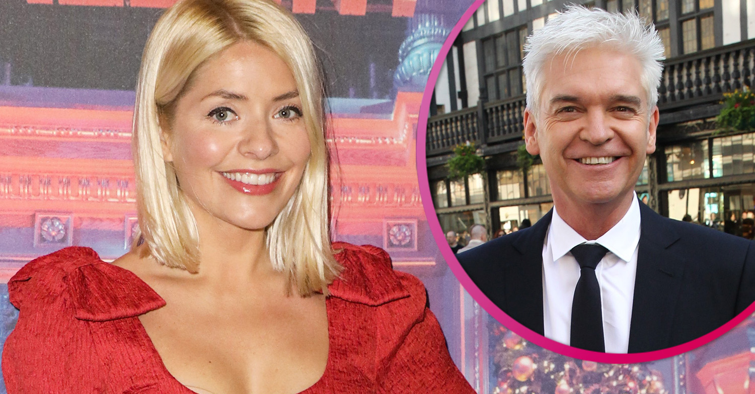 Holly Willoughby shares emotional message after last day on This Morning