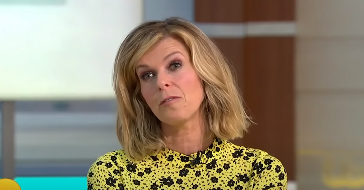 Lorraine Kelly praises Kate Garraway for dealing with 'unimaginable pain and distress'