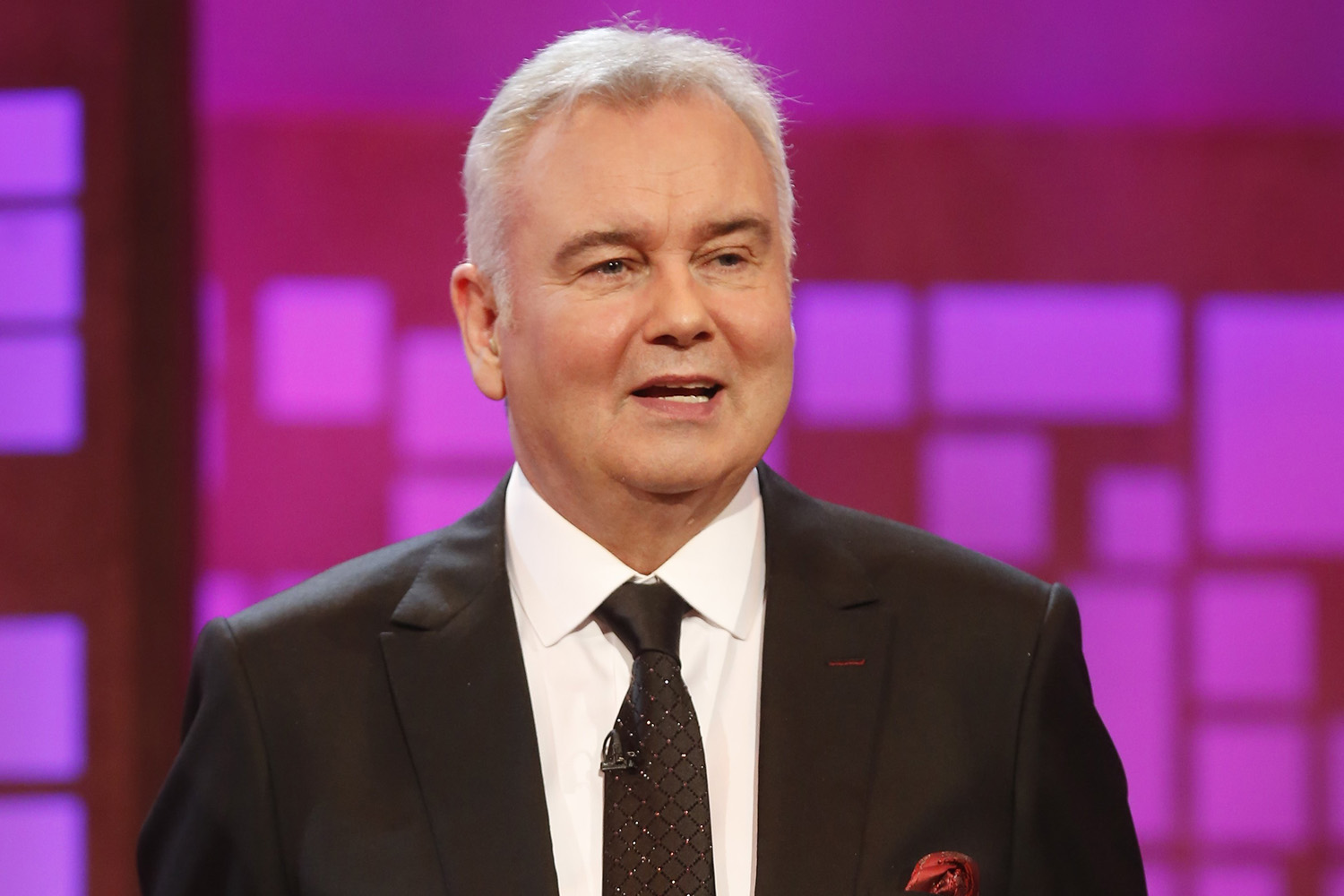 Eamonn Holmes' fans gush over 'beautiful' photos of him and his daughter