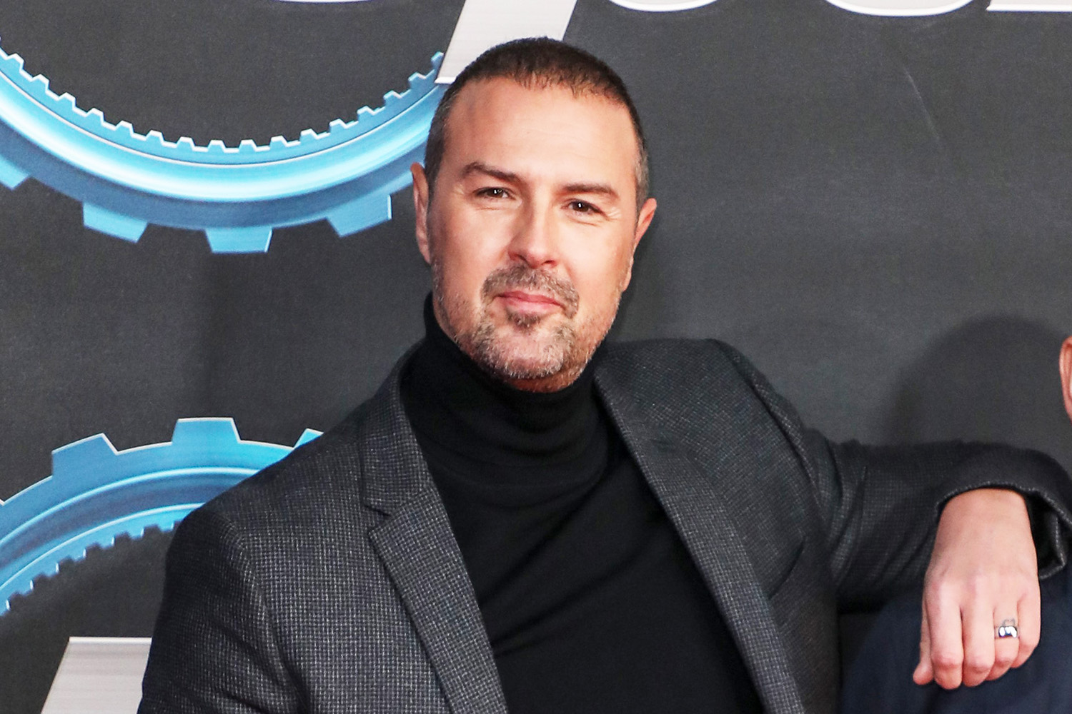 Paddy McGuinness celebrates weight loss after admitting he'd 'piled on' lockdown pounds