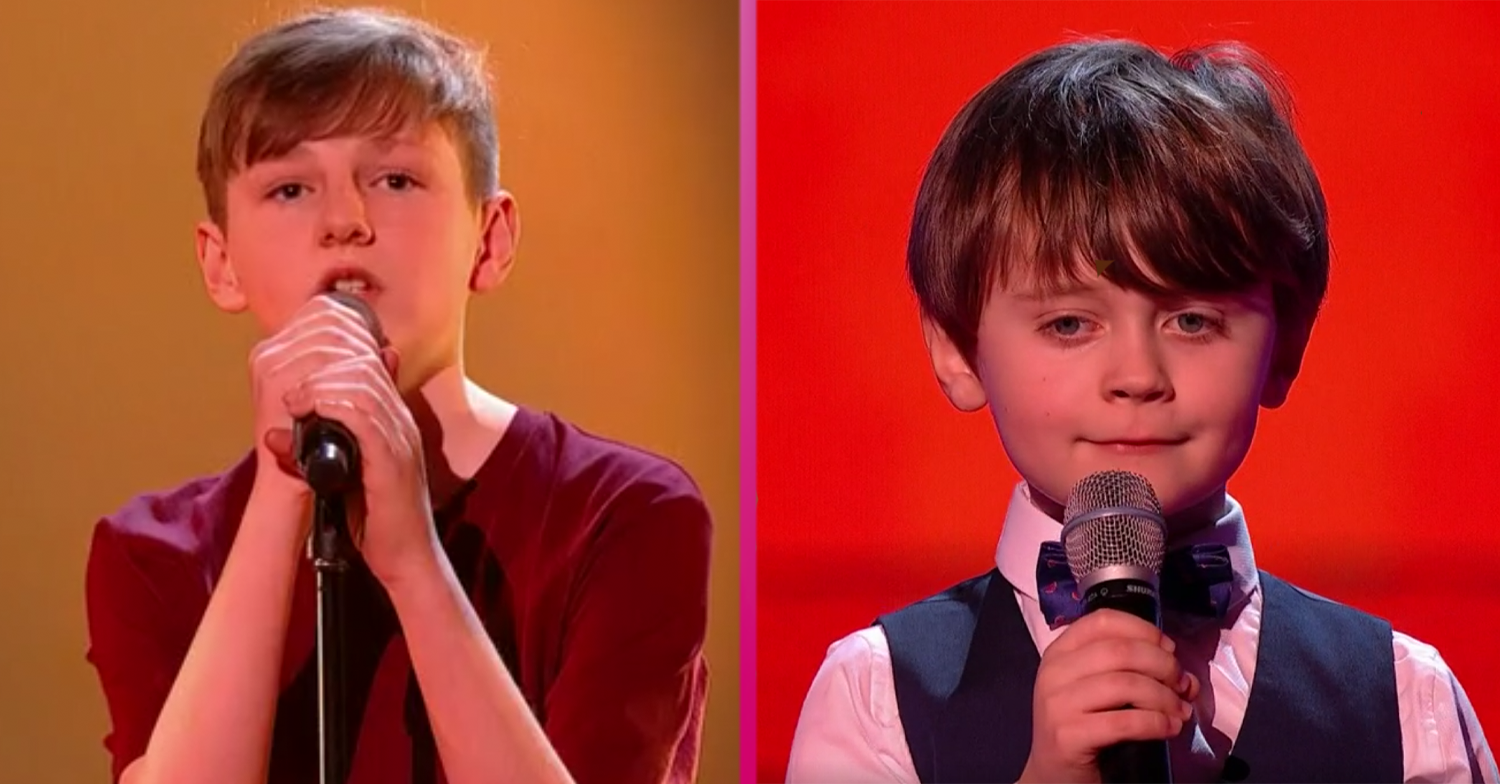 The Voice Kids: First act Dara reduces viewers to tears with Whitney Houston song