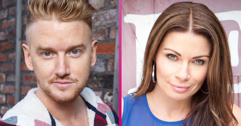 Coronation Street: Gary to kill again as Carla threatens his plans?