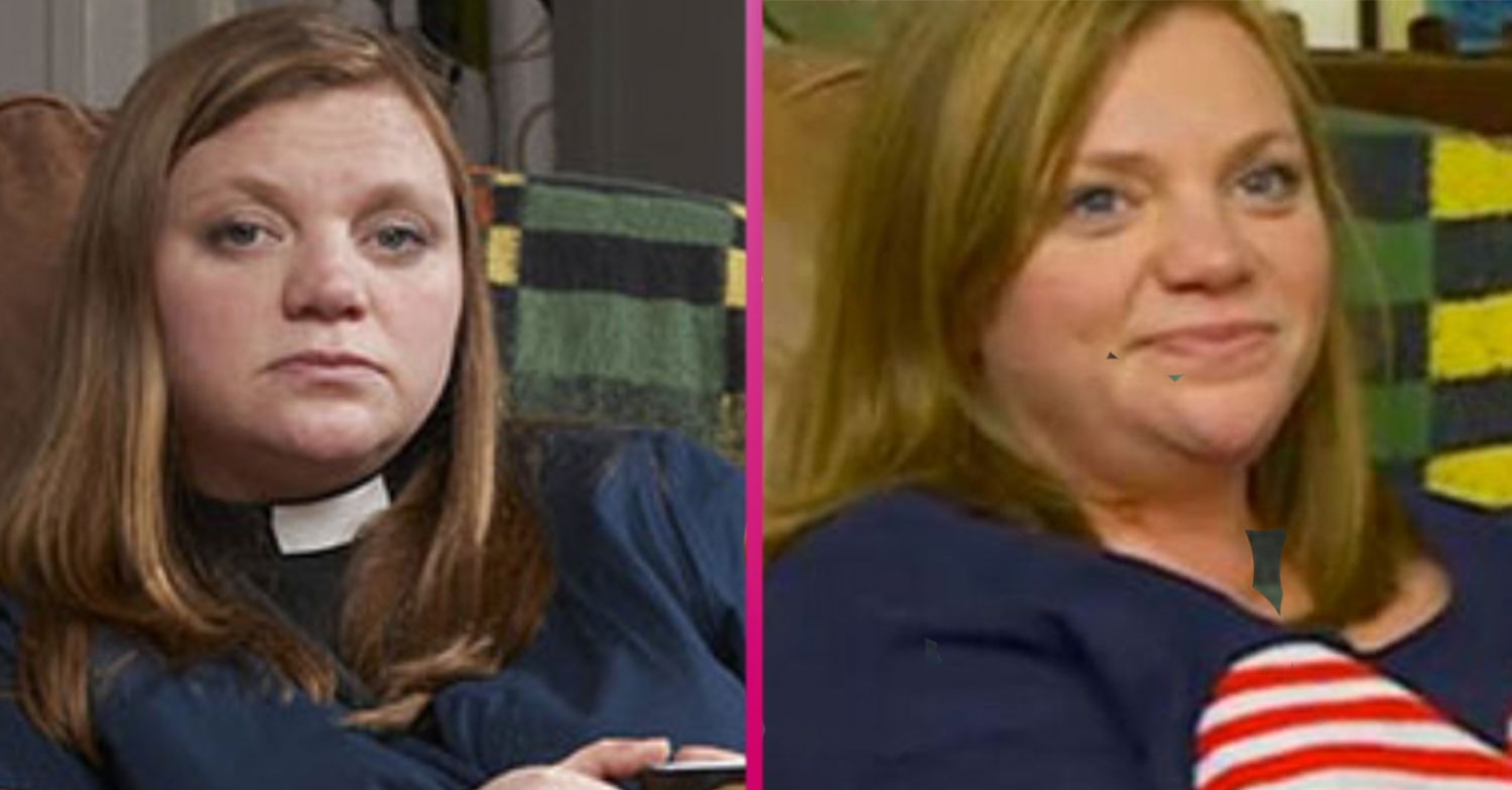 Gogglebox star Kate Bottley tells fans to stop commenting on her weight