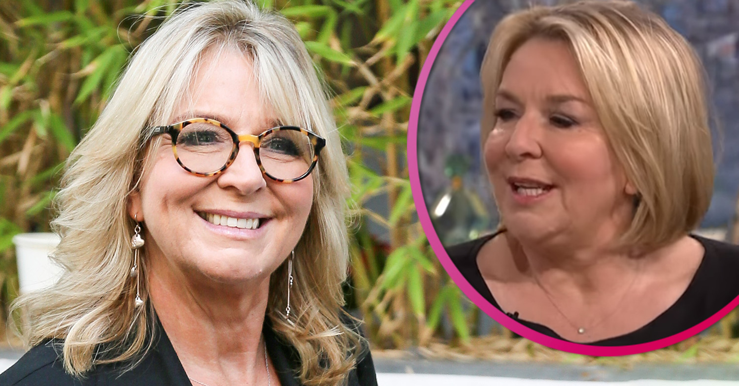 Fern Britton reveals the real reason she quit This Morning