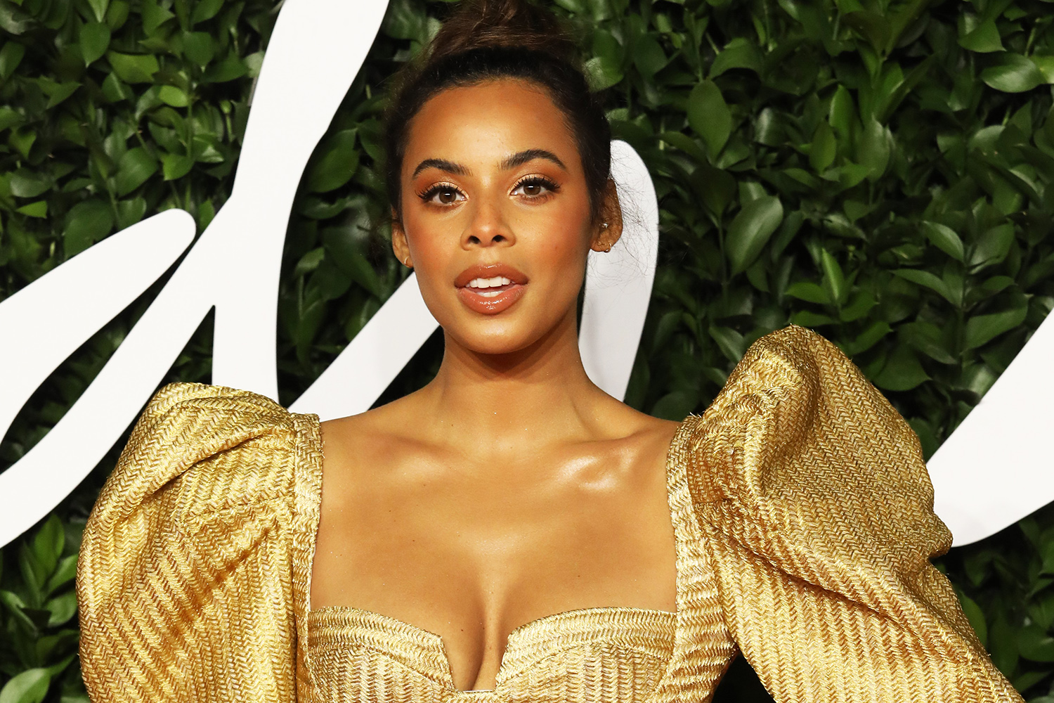 Rochelle Humes wows fans as she shows off daughter's beautiful bedroom