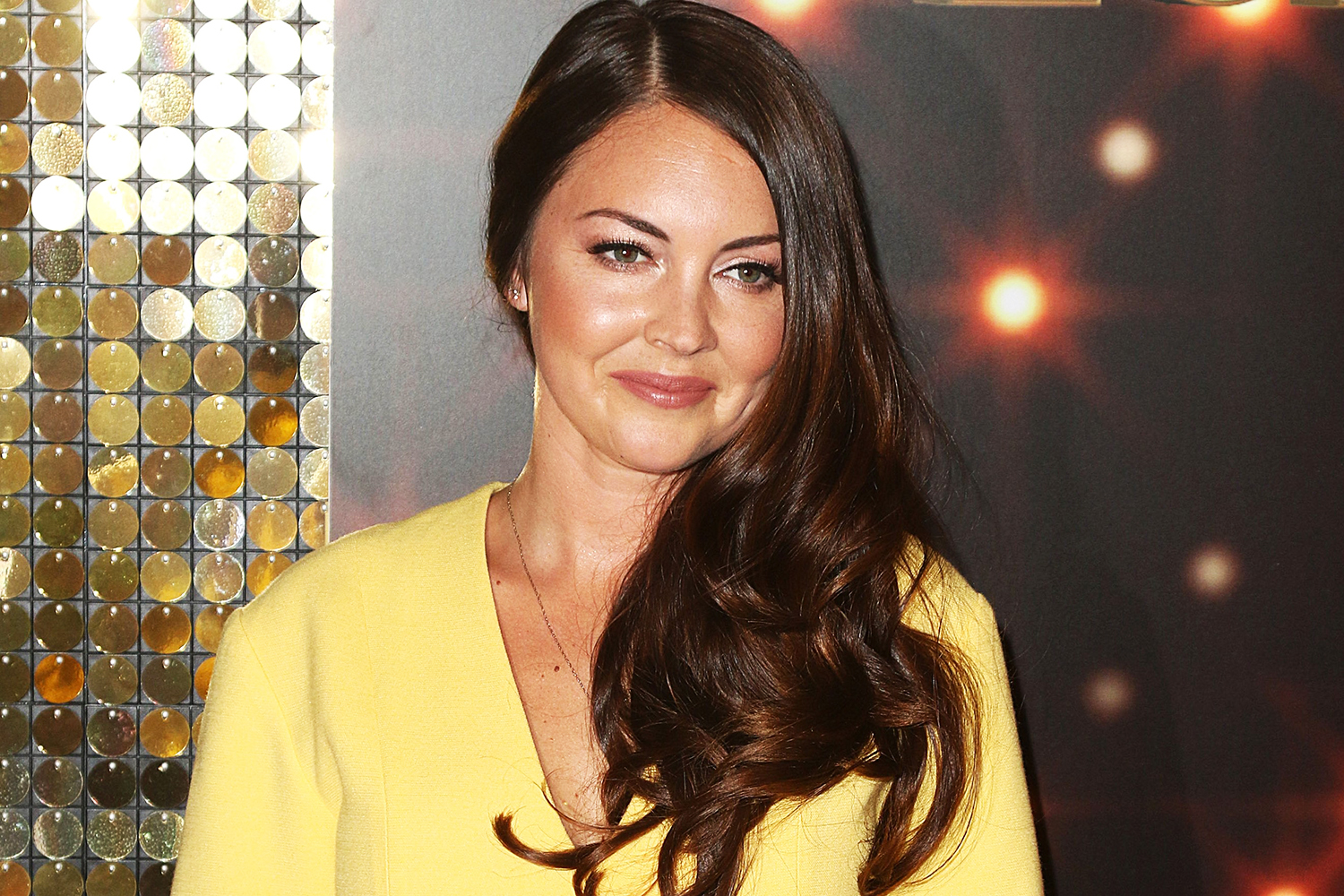 EastEnders star Lacey Turner pays tribute to her daughter on her first birthday