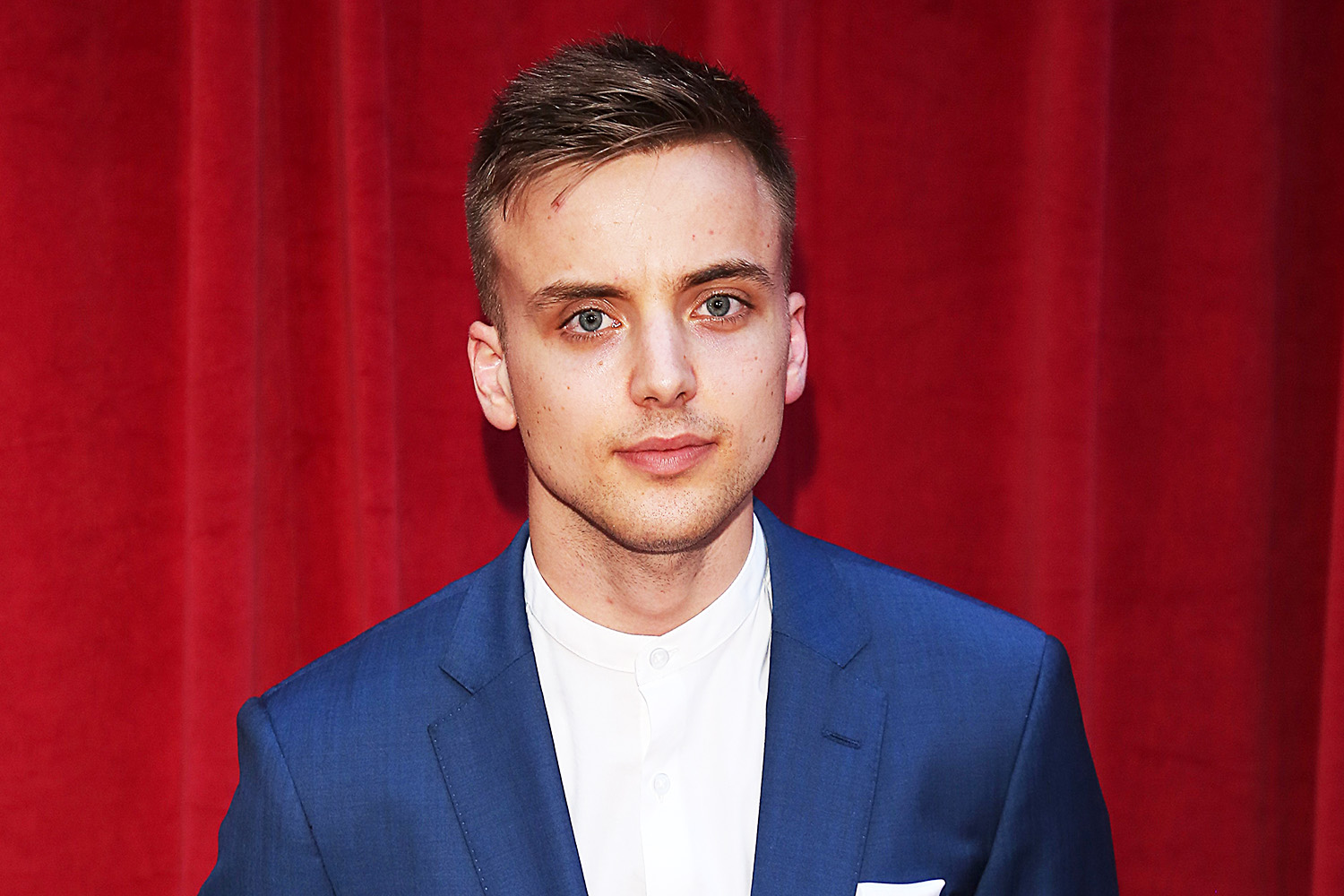 Former Hollyoaks star Parry Glasspool engaged after romantic proposal to girlfriend