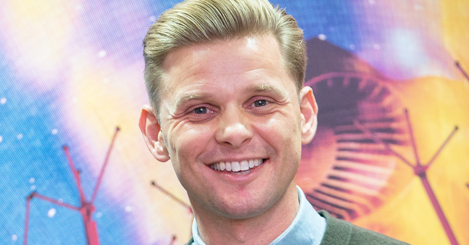 Jeff Brazier shares adorable birthday video he made for his wife Kate Dwyer