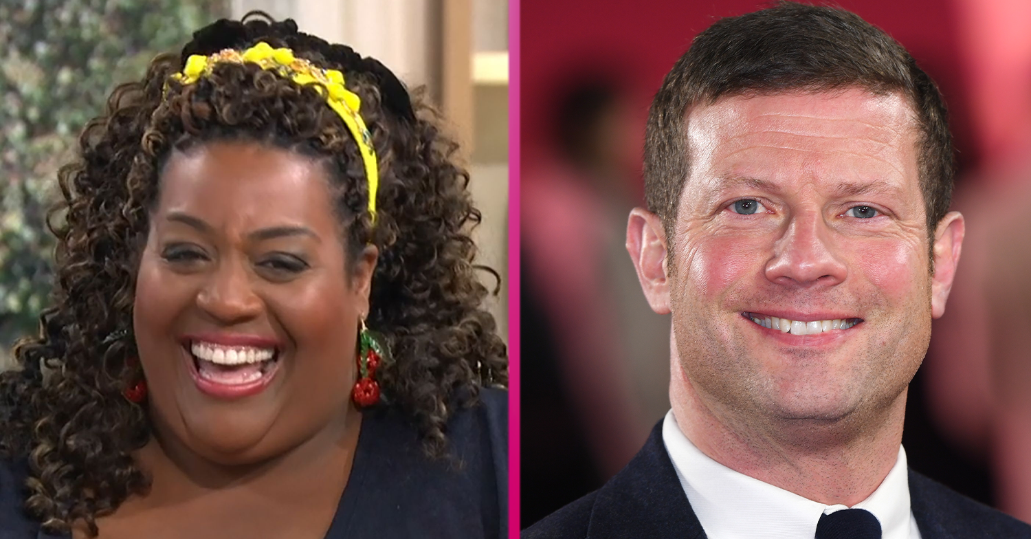 This Morning: Dermot O'Leary to present alongside Alison Hammond